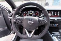 Opel Insignia Sport Tourer - kierownica