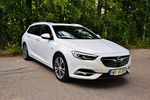 Opel Insignia Sports Tourer 2.0 CDTI AT8 Elite