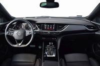Opel Insignia Sports Tourer - wnętrze