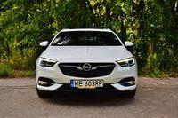 Opel Insignia Sports Tourer - przód