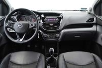 Opel Karl 1.0 Ecotec Cosmo - wnętrze