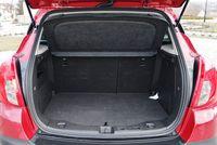 Opel Mokka 1.6 CDTI 4x4 Cosmo - bagażnik