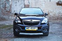 Opel Mokka 1.7 CDTI 4x4 Cosmo - przód auta