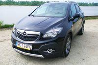 Opel Mokka 1,7 CDTI 4x4