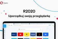 Nowa przeglądarka Opera: konteksty i jeszcze łatwiejsze przeglądanie stron