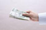 Umowa pożyczki pieniędzy pomiędzy firmami bez podatku PCC