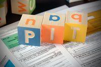 Zwrot podatku z Anglii oddasz polskiemu fiskusowi