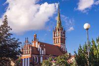 Darowizny na remont kościoła