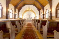 Darowizny na kościół zmniejszają podatek
