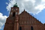 Darowizny na kościół (nie cele kultu religijnego) w PIT za 2015 r.