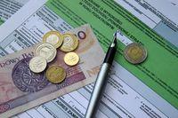 Forma zwrotu nadpłaty podatku dochodowego