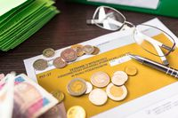 Koszty uzyskania przychodu w PIT za 2017 r.