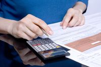 Odliczenia od przychodu 2012: koszty podatkowe