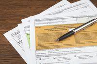 Odliczenie od podatku składki na ubezpieczenie zdrowotne w PIT 2015