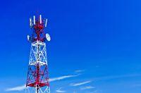 Wnioskodawczyni wynajmuje część gruntu pod wieżę telefonii komórkowej
