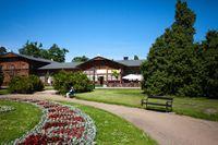 Park Zdrojowy, Ciechocinek - można odliczyć od podatku