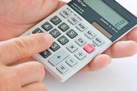 Rozliczenie nadpłaty (niedopłaty) podatku z PIT-40