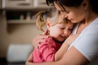 Żona nie jest osobą samotnie wychowującą dzieci nawet jak mąż z nią nie mieszka