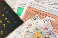 Co po złożeniu rocznego PIT w urzędzie skarbowym?