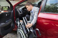 Ulga rehabilitacyjna na samochód osobowy ma dwa limity