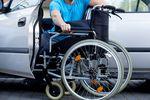Ulga rehabilitacyjna: odliczenie wydatków na samochód ograniczone