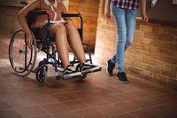 Ulga rehabilitacyjna w PIT za 2017 rok