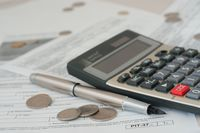 Ulgi podatkowe w zeznaniu rocznym przedsiębiorcy