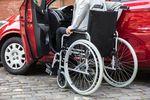 Wydatki na samochód osobowy w uldze rehabilitacyjnej