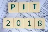 PIT-2018 wypełni fiskus. Podatnik go tylko (milcząco) zaakceptuje