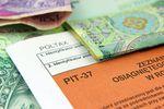 Zwrot nadpłaty podatku w PIT za rok 2014 na konto bankowe