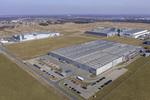 PRESS GLASS rozbudowuje fabrykę w Radomsku