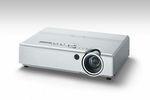 Bezprzewodowe projektory Panasonic