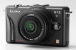 Aparat Panasonic LUMIX DMC-GF2