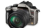 Aparat Panasonic Lumix DMC-GH2