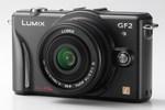 Aparat Panasonic Lumix G-DMC-GF2