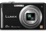 Aparaty Panasonic LUMIX DMC FS35 i 37