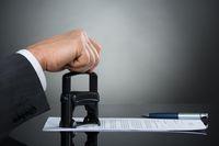 Mniej biurokracji przy uznawaniu autentyczności dokumentów urzędowych