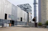 Fabryka wełny mineralnej Petralana