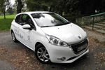 Peugeot 208 1.2 ETG także dla osób niepełnosprawnych