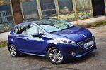 Peugeot 208 1.6 e-HDi Allure oszczędny i dynamiczny