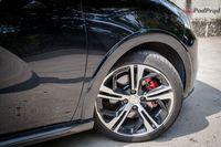 Peugeot 208 GTi - koło