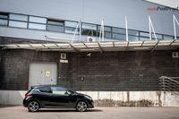 Peugeot 208 GTi - miejski szatan