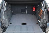 Peugeot 3008 1.6 HDi Active - bagażnik