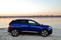 Peugeot 3008 2.0 BlueHDi Allure - bok