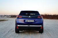 Peugeot 3008 2.0 BlueHDi Allure - tył