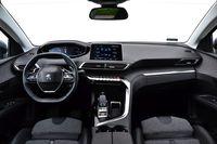 Peugeot 3008 1.6 THP EAT6 Allure - wnętrze