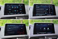 Peugeot 3008 1.6 THP EAT6 Allure - ekran