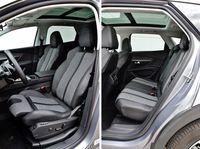 Peugeot 3008 1.6 THP EAT6 Allure - fotele