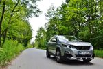Peugeot 3008 1.6 THP EAT6 Allure - kompaktowy suv na medal