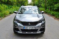 Peugeot 3008 1.6 THP EAT6 Allure - przód